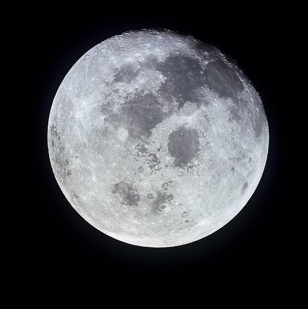Lunar Observing Program