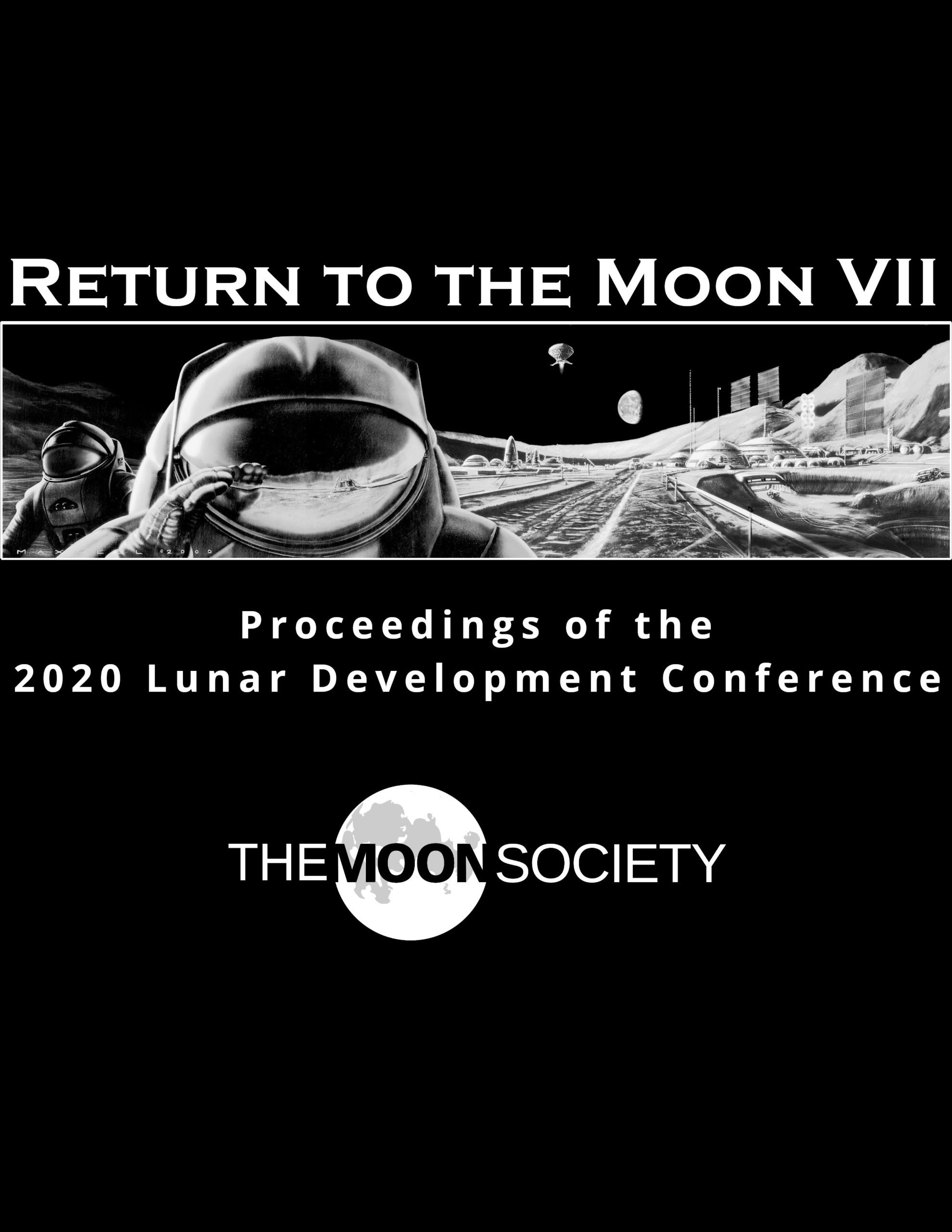 Return to the Moon VII