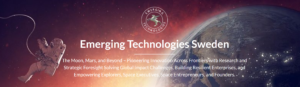 Emerging Technologies Sweden