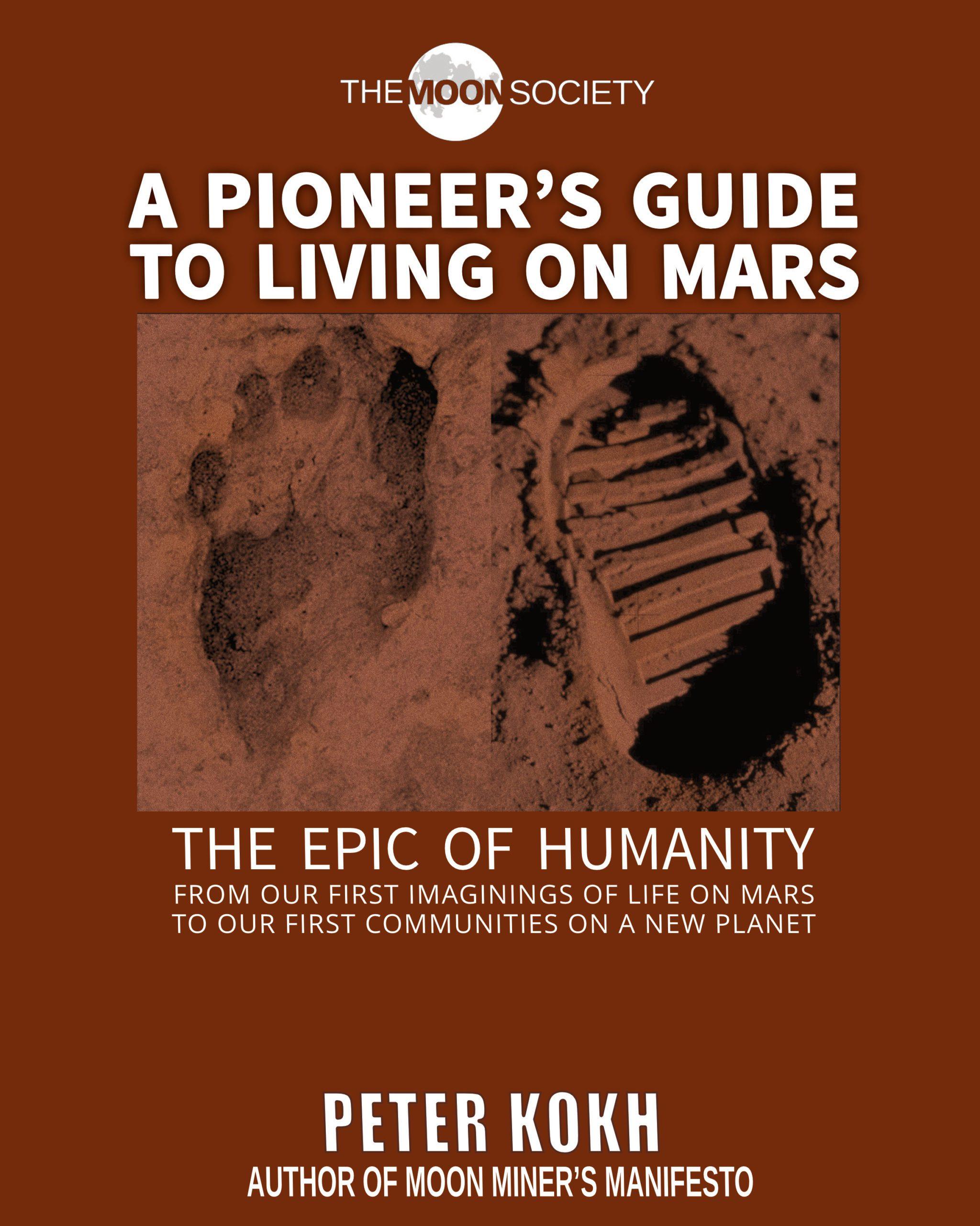 Pioneer's Guide Mars